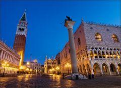 Meine Zuneigung zu Venedig