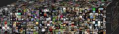 MeinFotojahr 2015 in der großen, vollen, Bilderbox (darunter...größer) 3 Bilder folgen noch.