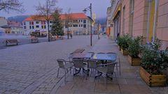 Meiningen, Marktplatz, 2 (Meiningen, plaza mayor, 2)