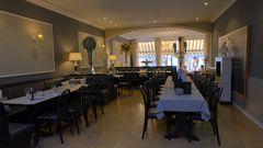 Meiningen, unser Café (Meiningen, nuestra cafetería)