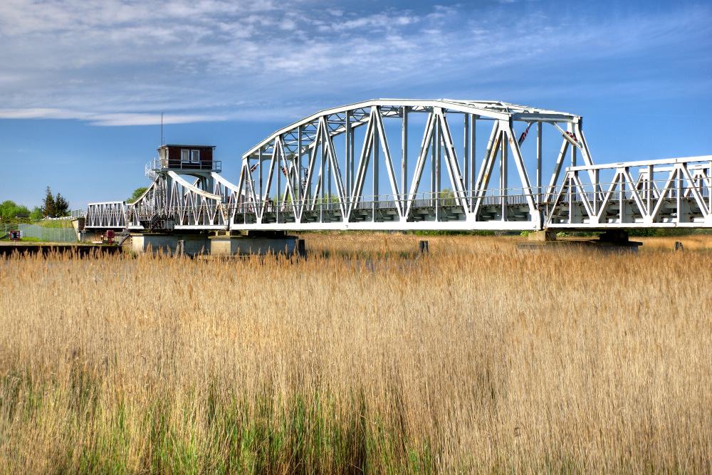 Meiningenbrücke