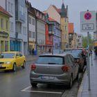 Meininger Ansicht (un motivo de Meiningen)