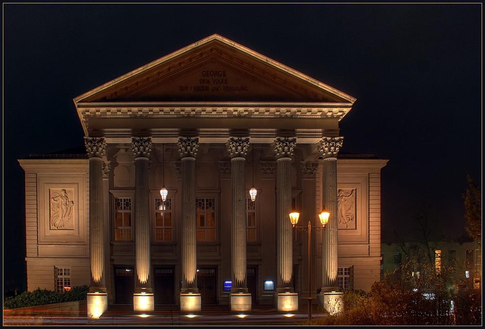 Meininger Theater