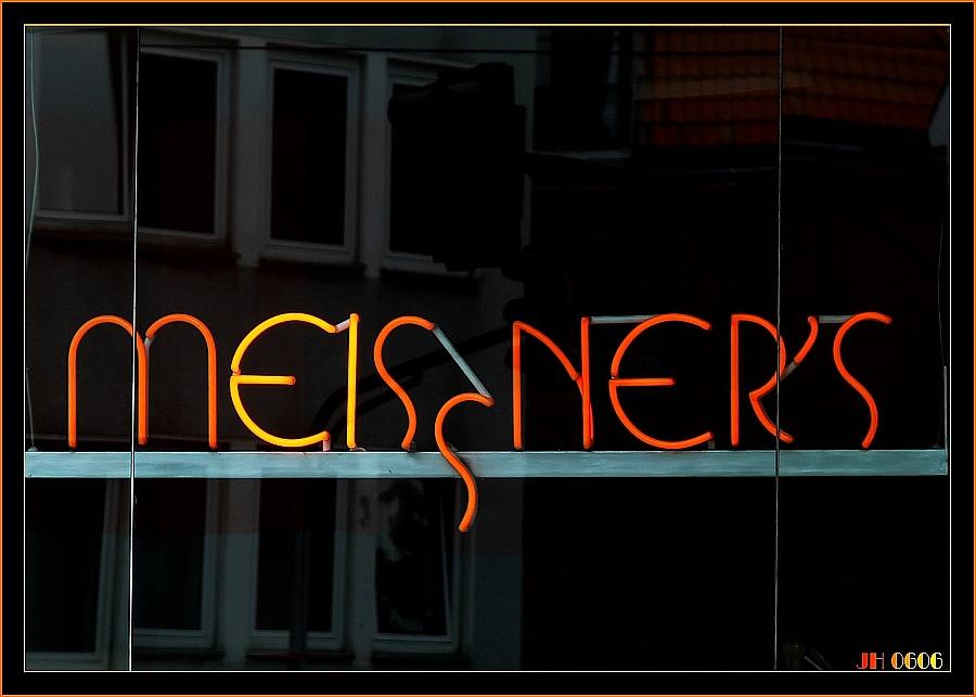 Meisner`s