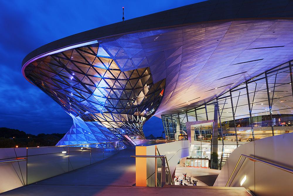 Meisterkunst der Architektur ...