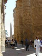 Meisterwerk der Pharaonen zum zweiten