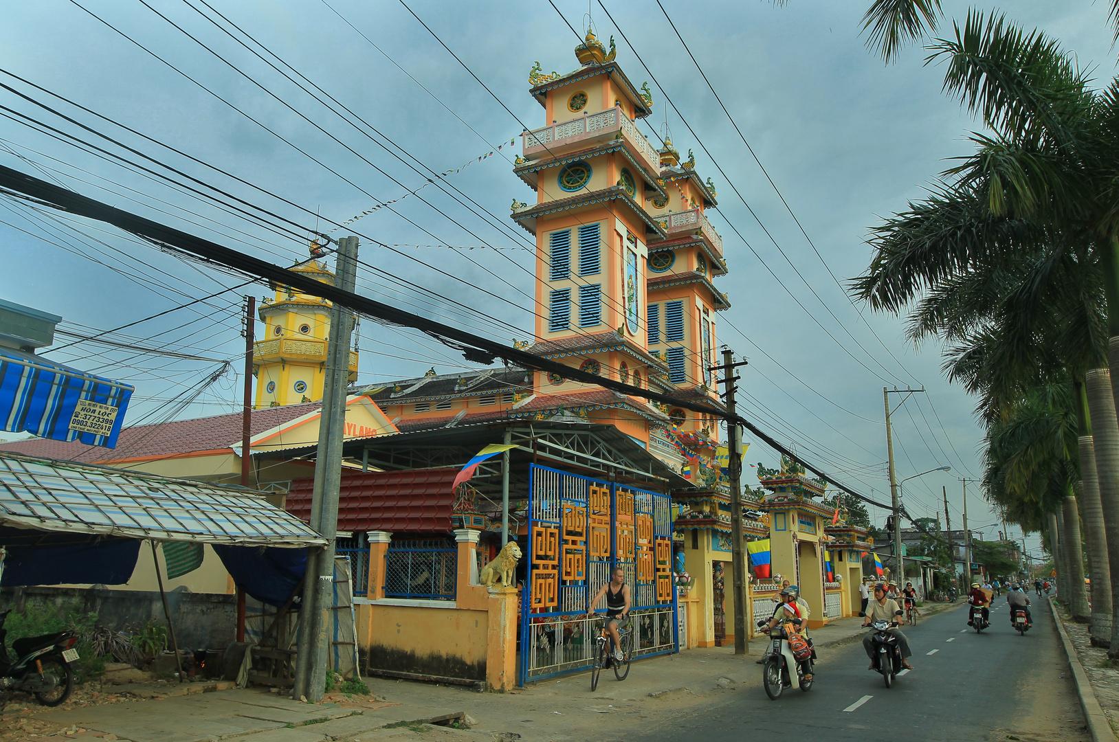 Mekong, Cao Dai