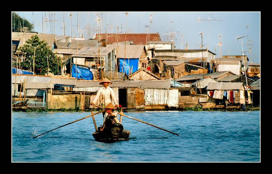 Mekong Delta V