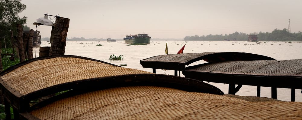 Mekong I