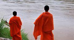 mekong monks