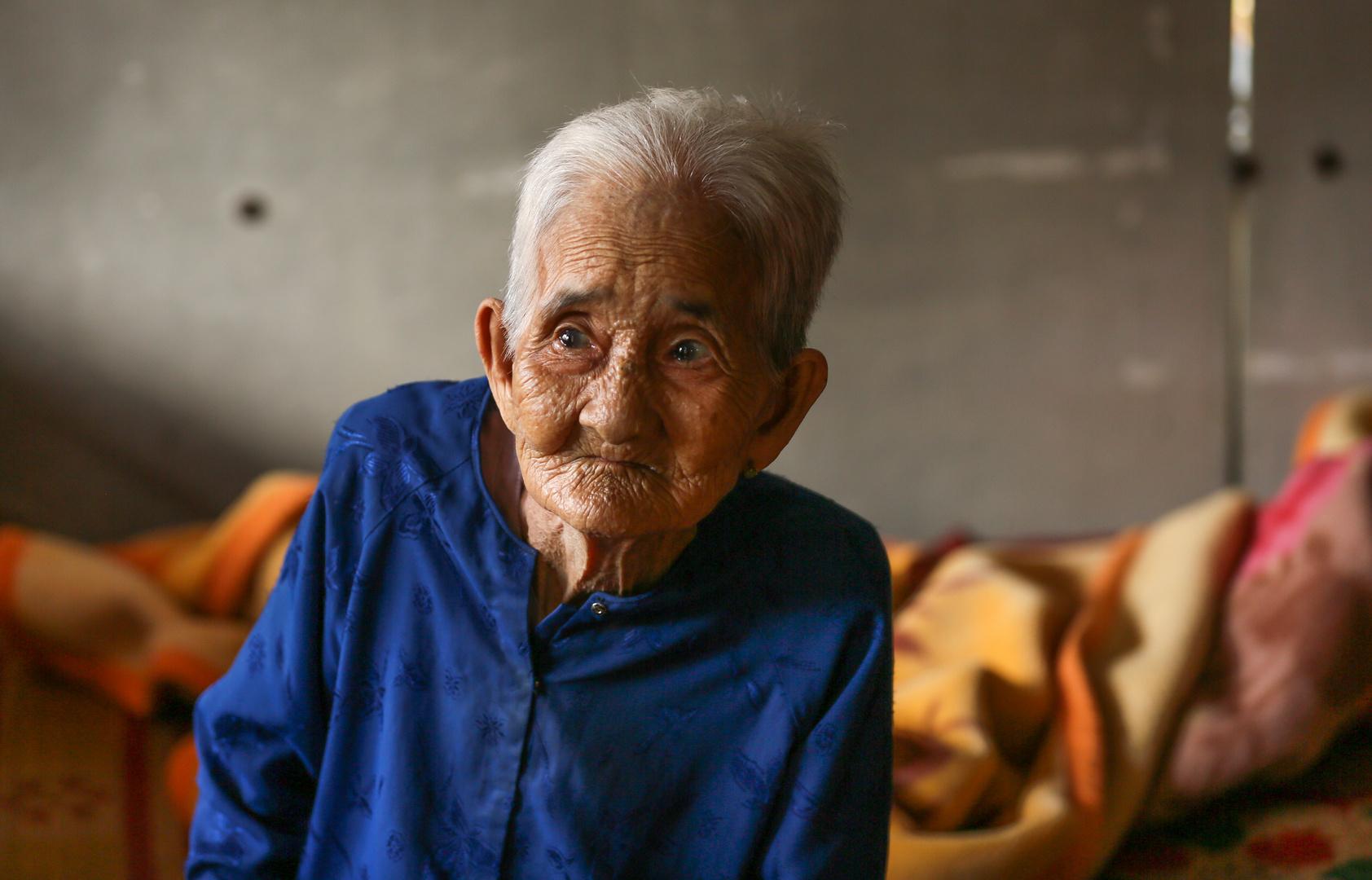 Mekong, Seniorchefin