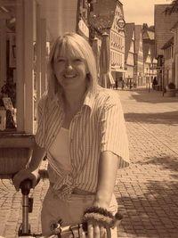 Mela Huber