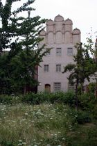 Melanchtonhaus - Kräutergarten