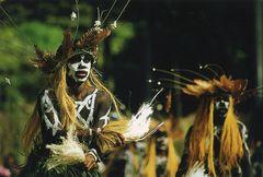 Melanesien New Caledonia