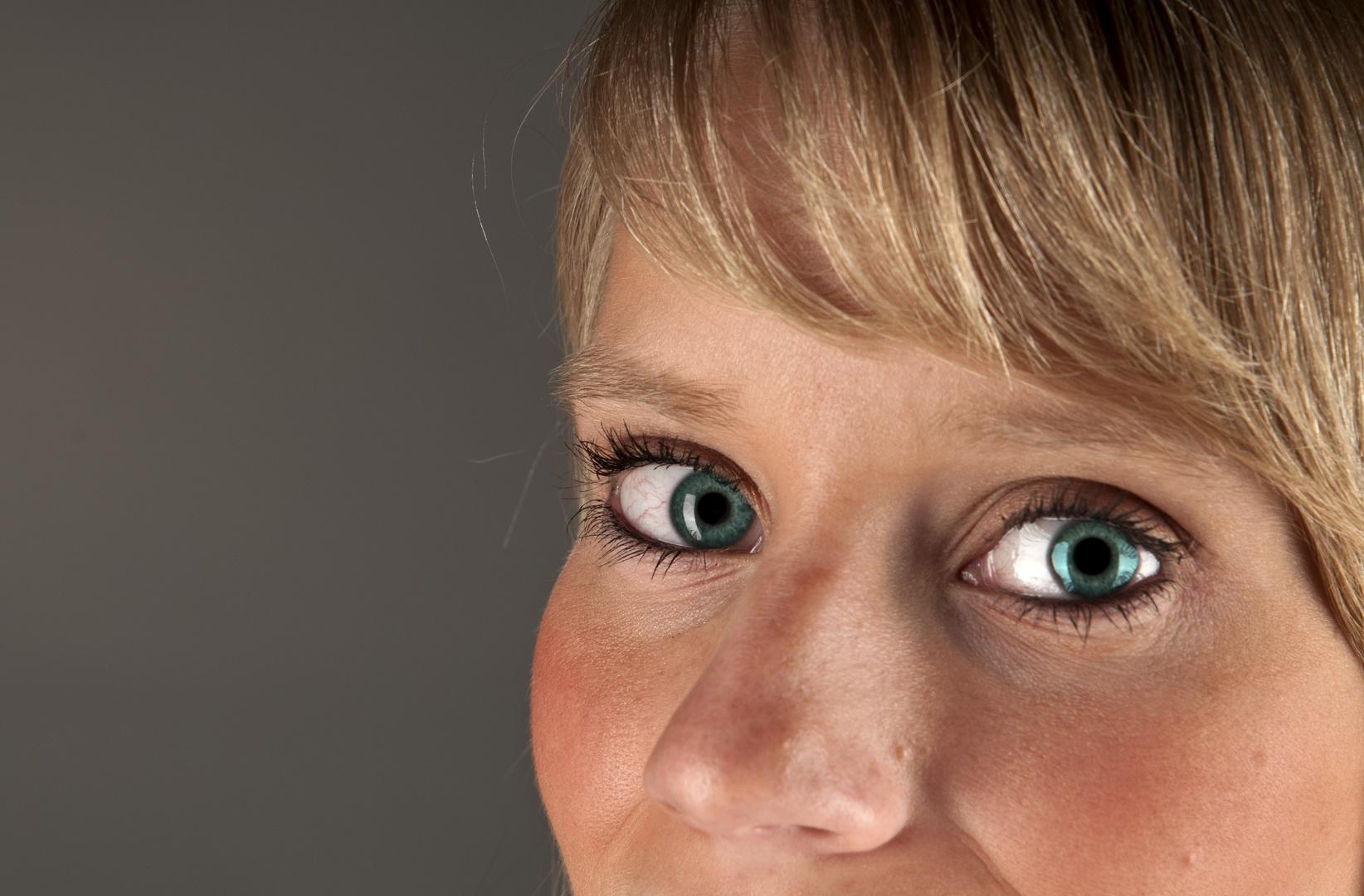 Melanie Eyes