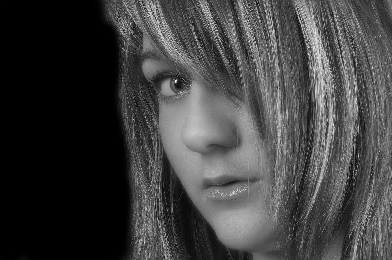 Melanie Januar 2011