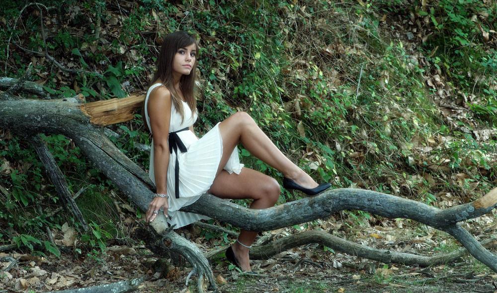 Melanie Jeune Modele Amatrice Photo Et Image Personnes Images Fotocommunity