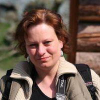 Melanie Stolte