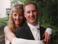 Melanie und Holger