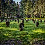 Melaten Friedhof Köln-V02
