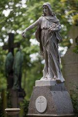 Melaten Friedhof Köln-V05