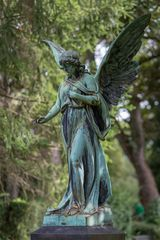 Melaten Friedhof Köln-V06