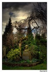 Melatenfriedhof IV