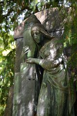 Melatenfriedhof / Köln 02