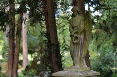 Melatenfriedhof / Köln 04