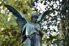 Melatenfriedhof / Köln 05