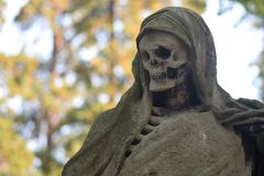 Melatenfriedhof / Köln 09
