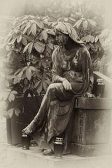 Melatenfriedhof Köln - 1