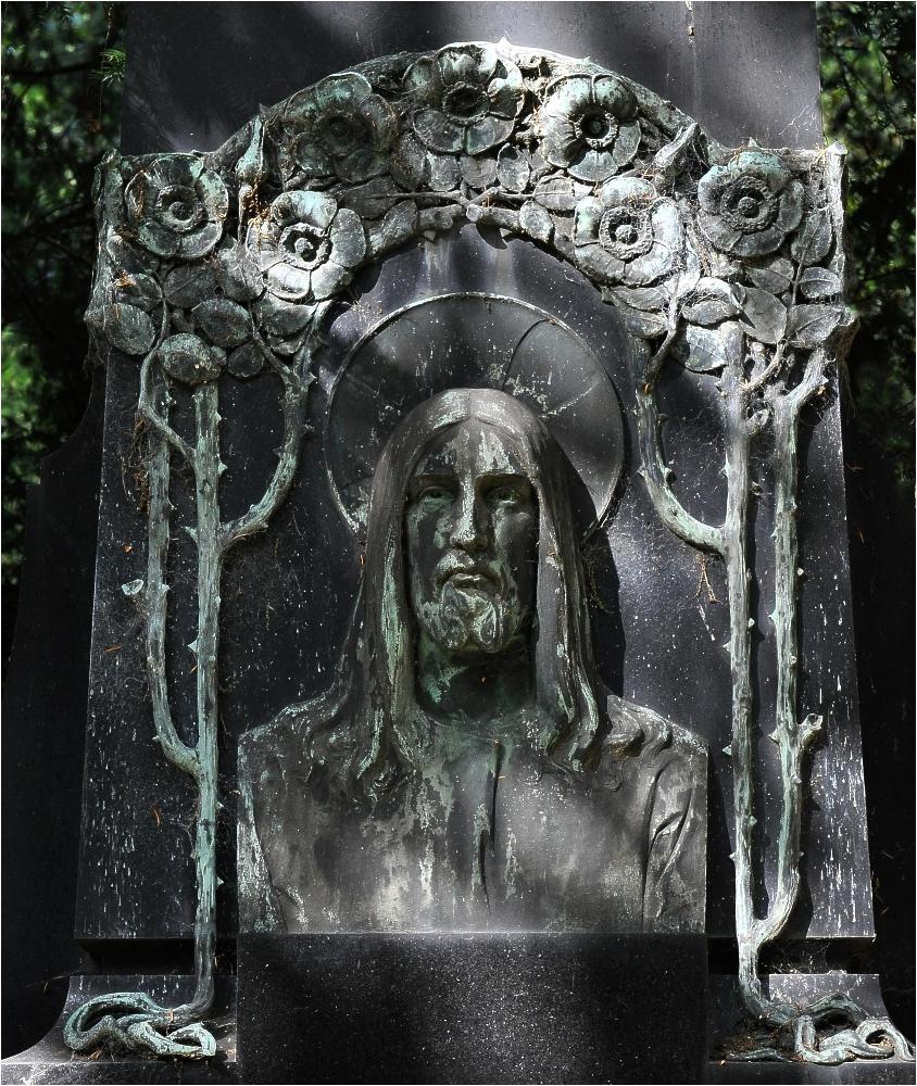 Melatenfriedhof Köln 13