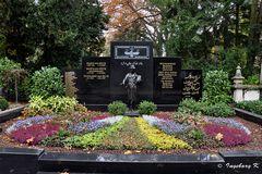 Melatenfriedhof Köln - 13