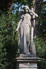 Melatenfriedhof / Köln 15