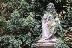 Melatenfriedhof / Köln 18