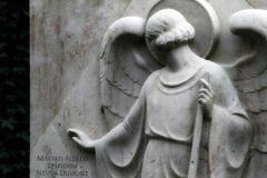 Melatenfriedhof Köln - 4