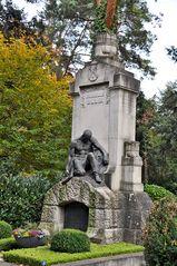 Melatenfriedhof Köln - 8