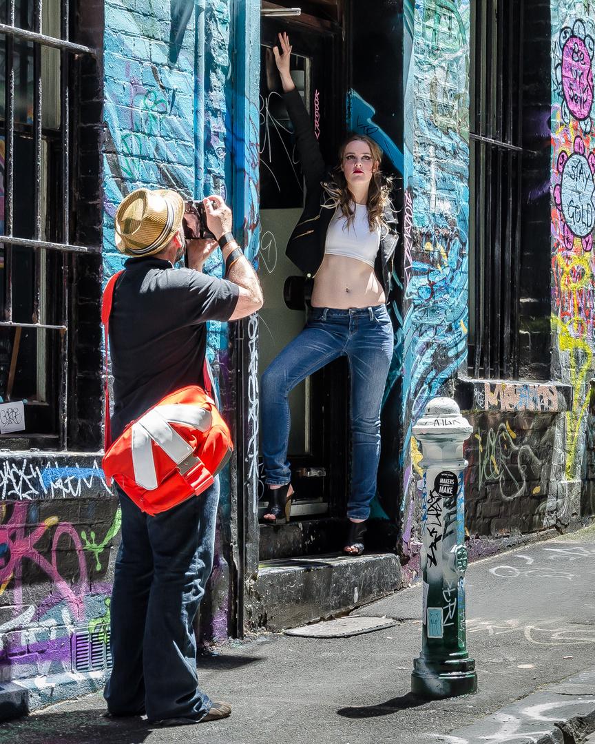 Melbourne Shooting
