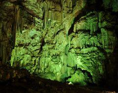 Melidoni Höhle / Kreta 2009