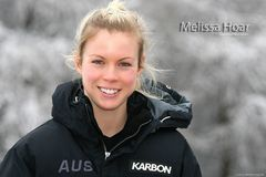 Melissa Hoar / Australien