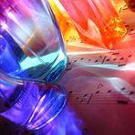 Melodie der Farben