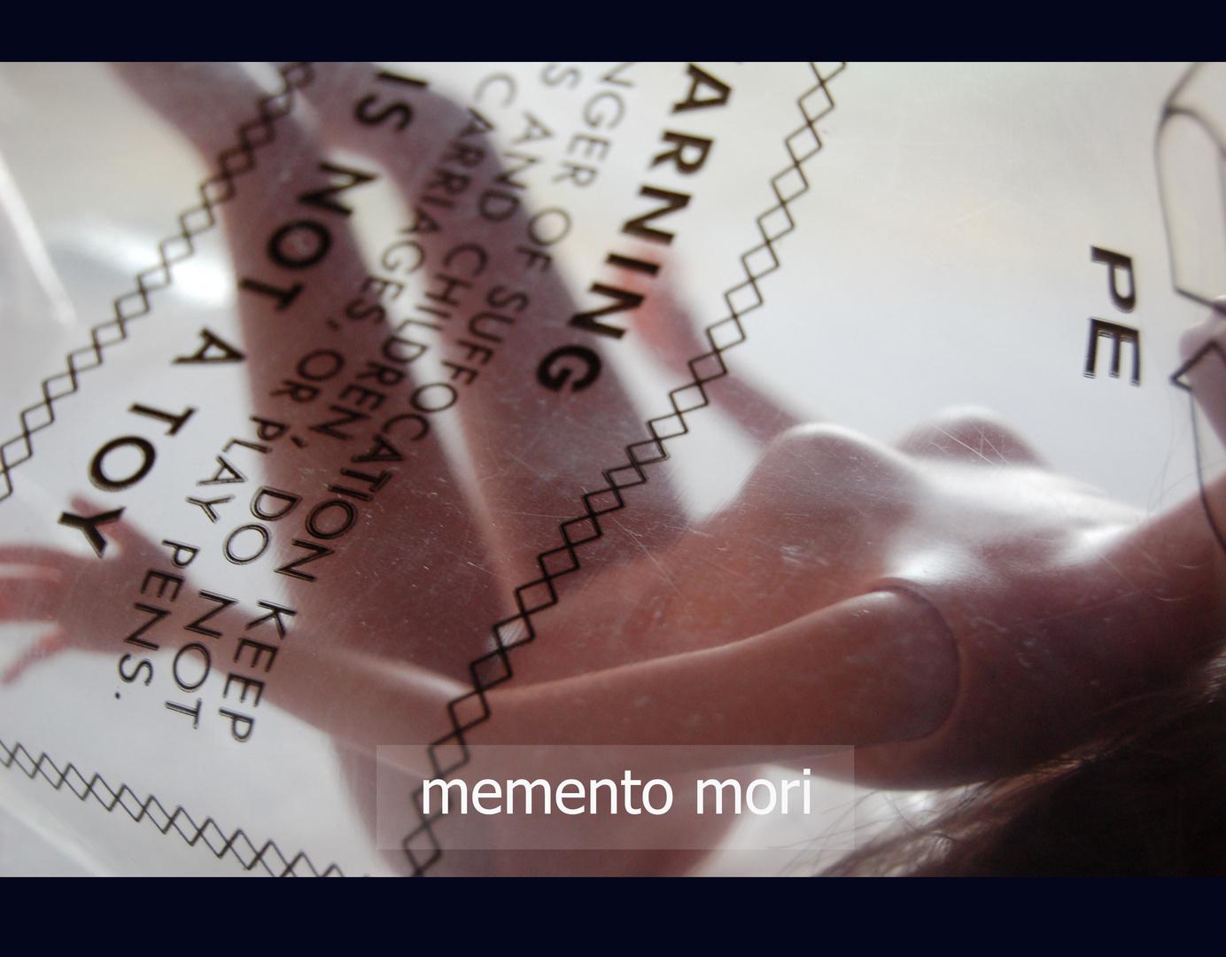 memento / 2011