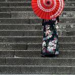 Memoirs of a Geisha von Monika Seyffer