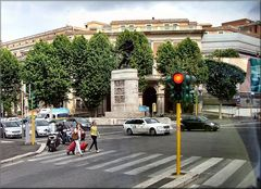 Memoria collettiva a Roma