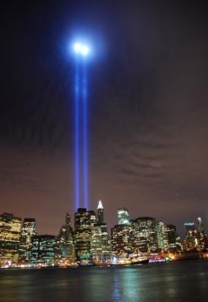 Memorial 11. September