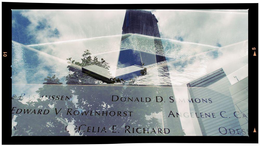 Memorial 9/11 Park 2