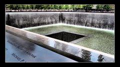 Memorial 9/11 Park