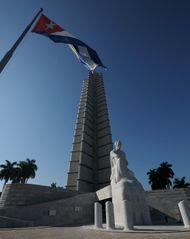 Memorial a Jose Marti