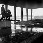 Memorial Concentration Camp Sachsenhausen (Oranienburg ) 1.